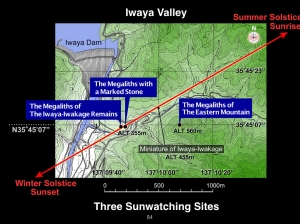 Iwaya Valley Three Sites