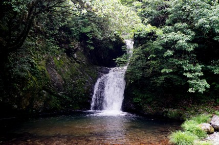 DSC03954 Futami Taki (landscape)