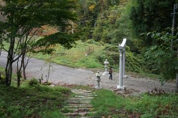 DSC04370 road below