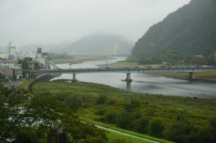 Gifu river by day DSC04527