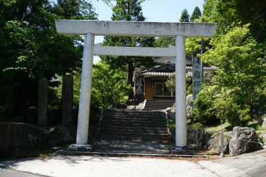 DSC06559 1st torii