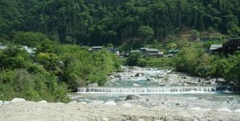 DSC06575 Nakatsugawa River